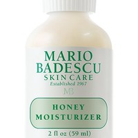 Honey Moisturizer | Mario Badescu