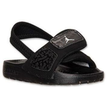 Boys  Toddler Jordan Hydro 3 Slide Sandals 7da636c0b