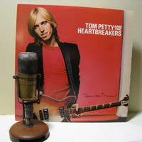 "Tom Petty and the Heartbreakers - ""Damn the Torpedoes"" (Original 1979 Backstreet Records with ""Refugee"") - Vintage Vinyl"