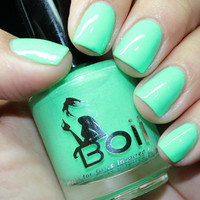 determination hope faith - Boii Nail polish