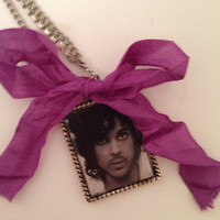 Prince charm necklace