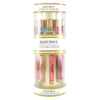 Ellen Tracy Nail & Lip Tower, 18 Count