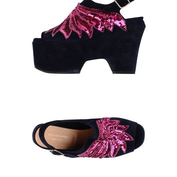 DRIES VAN NOTEN Sandals - Footwear D | YOOX.COM