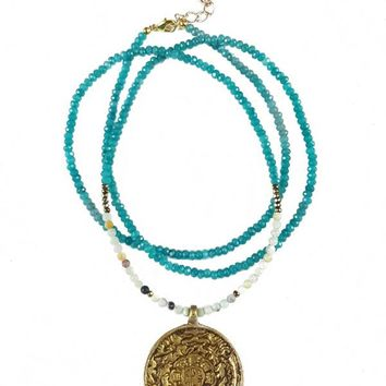 The Riley Necklace