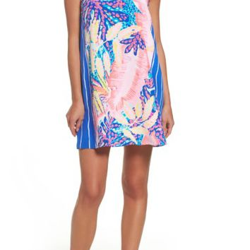 Lilly Pulitzer® Jackie Silk Shift Dress | Nordstrom