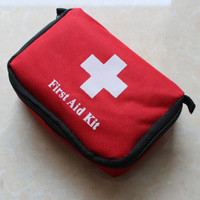 1Pc Emergency Medical Bag First Aid Kit Pack Survival Treatment Rescue