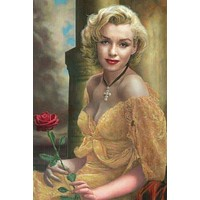MARILYN MONROE POSTER Gothic RARE HOT NEW 1 - 1218