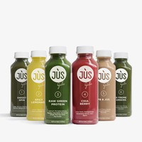 3 Day JUS Cleanse