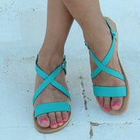Wedge sandals! size 40