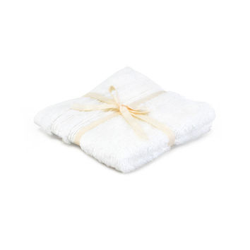NITORI 34 x 35cm 21TC Egyptian Cotton Towel - 6 Colors