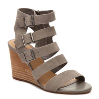 SERENA WEDGE SANDAL