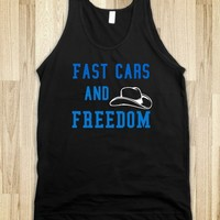 Fast Cars and Freedom - Country Music Lovers Anonymous