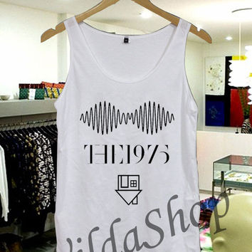 The 1975 The Neighbourhood The Arctic Monkeys - Tanktop Unisex Adult S-XL