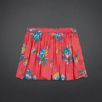 Hollister Skirt