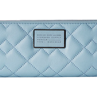 Marc by Marc Jacobs New Crosby Quilt Tomoko Wallet