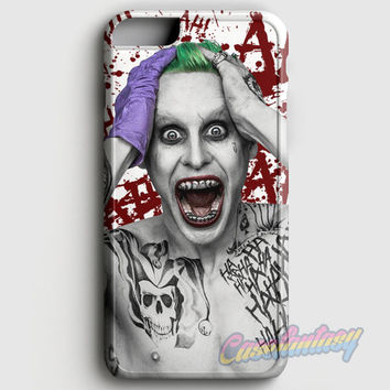 Joker Suicide Squad iPhone 6 Plus/6S Plus Case | casefantasy