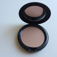 MAC Beauty Powder - Sunsparkled Pearl (UNBoxed)