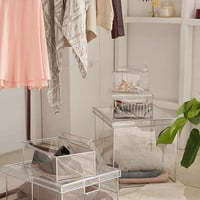 Looker Oversized Storage Box | Urban Outfitters