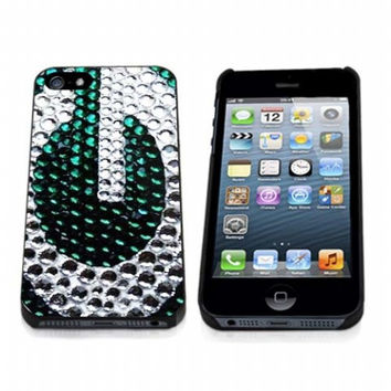 Greenbay Packers sparkle bling bling iPhone Case And Samsung Galaxy Case