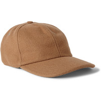 AMI - Wool Baseball Cap | MR PORTER
