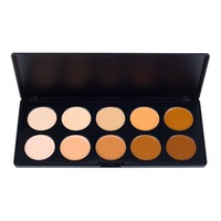 Coastal Scents: Camouflage Palette by Coastal Scents