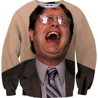 DWIGHT SWEATER