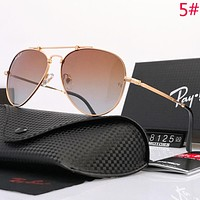 Ran Ban Fashion New Polarized Sunscreen Drive Glasses Eyeglasses