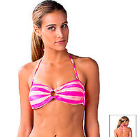 Product: Oakley® Break Of Dawn Bandeau Swim Top