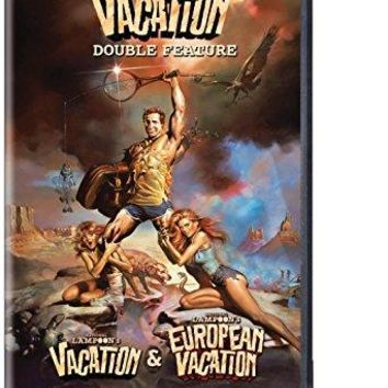 Various - National Lampoon's Vacation & European Vacation