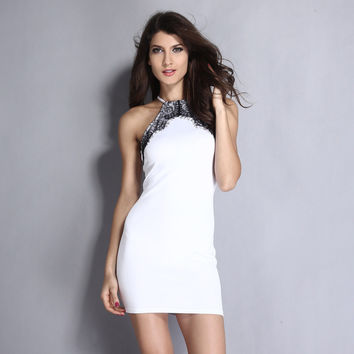 New Fashion Summer Sexy Women Dress Casual Dress for Party and Date = 4592264388