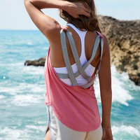 Free People Trailblazer Tank