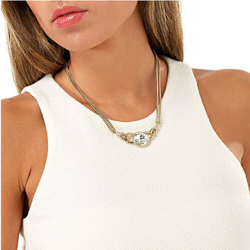 Shiny New Arrival Jewelry Gift Accessory Stylish Necklace [4918871748]