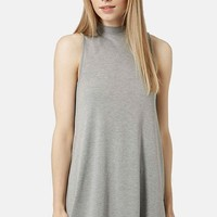 Women's Topshop Flippy Tunic