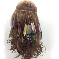 Boho Headdress