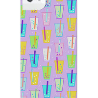 MAD BOBA BUBBLES IPHONE CASE - iPhone