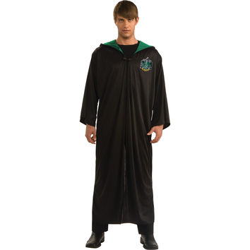 Slytherin Robe Adult Std