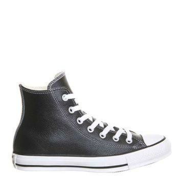 DCKL9 **CONVERSE All Star Hi Leather Trainers