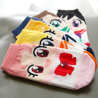 [SailorMoon] Short Socks from Peiliee.com