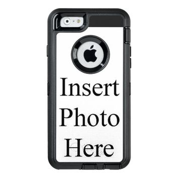 Personalized OtterBox Defender iPhone 6 Case