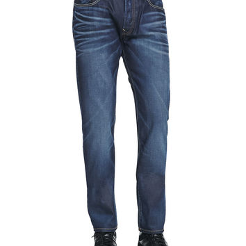 3301 Straight Hydrite Denim
