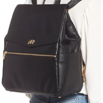 Freshly Picked Convertible Diaper Backpack | Nordstrom