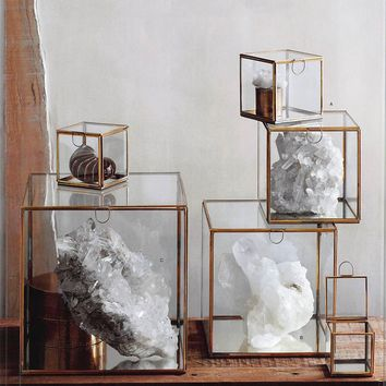 Roost Glass Mirror Boxes