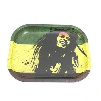 Metal Rolling Trays - Multiple Styles