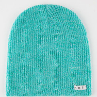 Neff Daily Beanie Teal Blue One Size For Men 17667124601