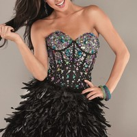 Jovani 73042 Dress - MissesDressy.com