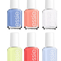 essie summer 2015 color collection