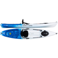 Ocean Kayak Tetra 12 Kayak - Sit-On-Top