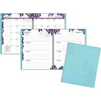 AT-A-GLANCE® Weekly/Monthly Planner, 2017, 8 1/2