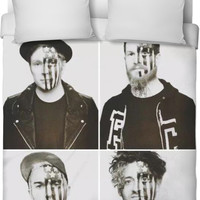 Fall Out Boy Duvet