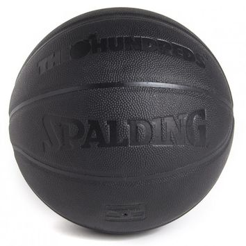 The Hundreds Spalding Basketball